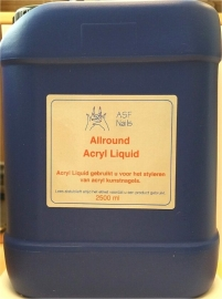 ASF Allround Liquid 2500ml