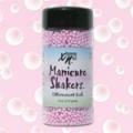 Nail Manicure Shakers > Pink Bubblegum