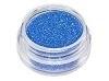 Glitter Licht blue