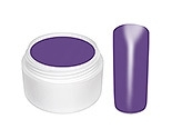17 Colour gel 5ml purple