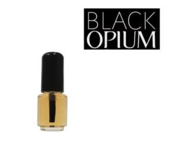 0-Nagelriemolie Black Opium