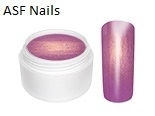 24 Color gel 5ml golden purple