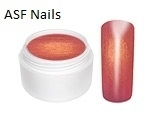 20 Color gel 5ml golden red