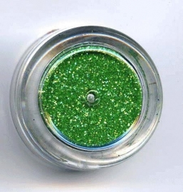 glitter apple green nr.16