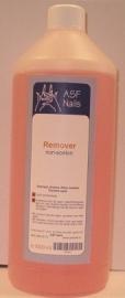 ASF Remover non aceton 1000ml.