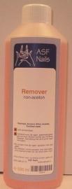 ASF Remover non aceton 500ml.