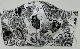 Handgemaakte mondkapjes/Mondmasker