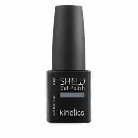 Kinetics SHIELD Gel Polish - Iceland Grey #345 - 11ml