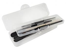 Toolbox met inlay