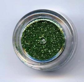 glitter dark green nr.20