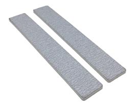 Premium nail file wide zebra 120-120  1st.