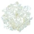 Sea Crushed Shells - White