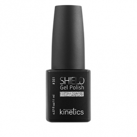 Kinetics SHIELD Gel Polish - Running Out of Champagne #351 - 11ml