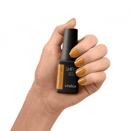 Shield gel polish #511 Golden hour