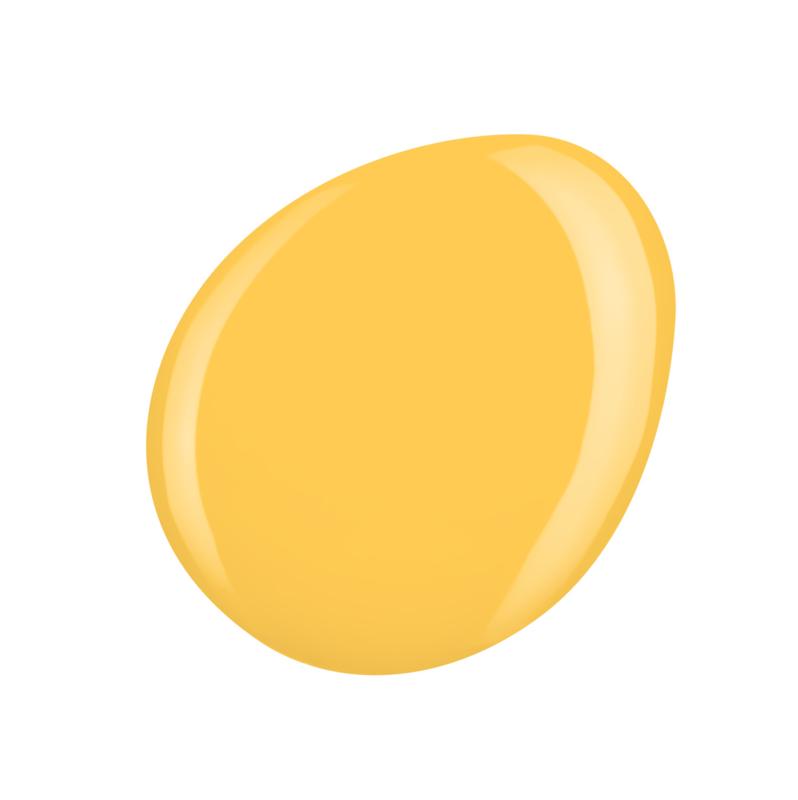 Kinetics Shield #504 BLOND BOND 15ml