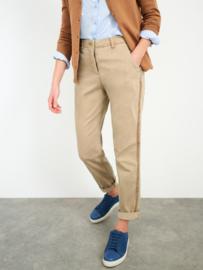 White Stuff - Hingley Cino trouser - beige
