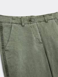 White Stuff - Hingley Cino trouser - green