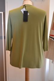 Qneel - Bamboo jersey - tshirt 3/4 sleeves