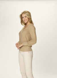 Due Amanti - Pullover Gold