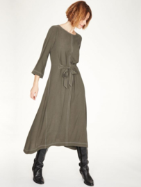 THOUGHT -  Ebury tencel dress