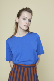 Gazel - Tshirt - Royal Blue