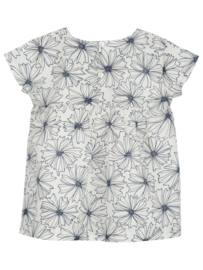 Serendipity - blouse - 100% organic cotton