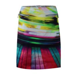 Icke - skirt roulette
