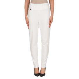 Joseph Ribkoff - white trousers