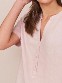 White Stuff - Maraday pink tunic