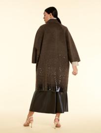 Marina Rinaldi - Trama wool - Coat