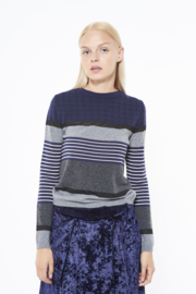 Gazel Pullover mix knitwear