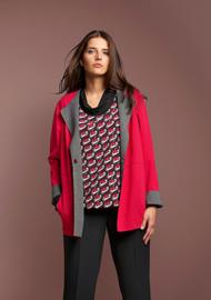 Verpass - red jacket