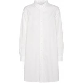 Costa Mani - Lulu oversize  shirt - White poplin