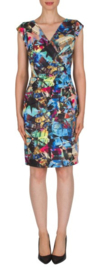 Joseph Ribkoff - Dress multicolor
