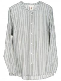 Serendiptiy - Shirt - Seagrass lines