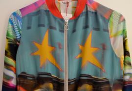 Icke - Silk jacket