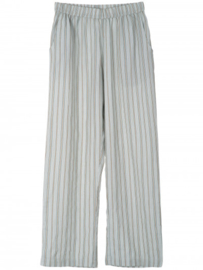 Serendipity  - Pants - Seagrass lines  - Beach wear