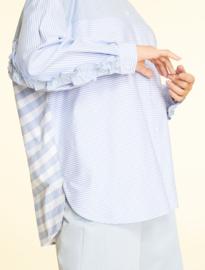 Marina Rinaldi - Cotton shirt