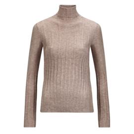 Rhumaa - Pullover cotton/baby alpaca