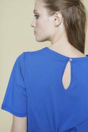 Gazel - Tshirt - Royal Blue