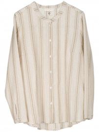 Serendipity - shirt -  shade stripe