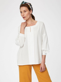 THOUGHT - Benetta Organic Cotton Blouse