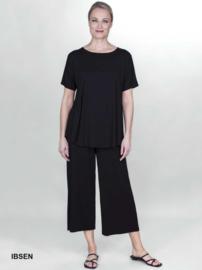 Ritva Falla - IDA Jersey broek - zwart
