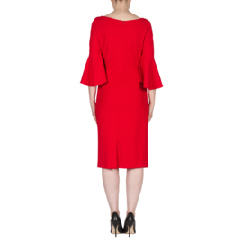 Joseph Ribkoff rode jurk
