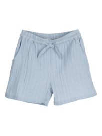 Serendipity - Shorts Muslin - 100% organic cotton