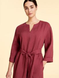 MARINA RINALDI - LINEN DRESS