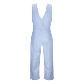 Rhumaa - Jumpsuit  wonder - blue melange