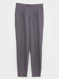 White Stuff - Hingley Cino trouser - grey