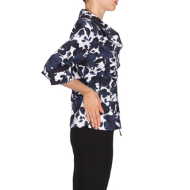Joseph Ribkoff - Cotton stretch Jacket
