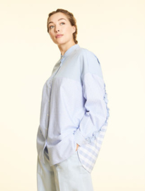 Marina Rinaldi - Cotton shirt